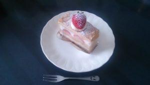 苺のミルフィーユ 2