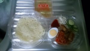 盛岡風冷麺 3