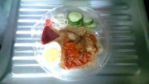 盛岡風冷麺 2