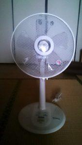 扇風機 6