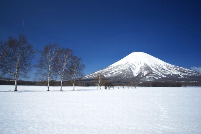 北海道の絶景